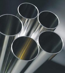 Stainless Steel Seamless Tube 316/316L