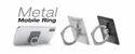 Metal Mobile Ring