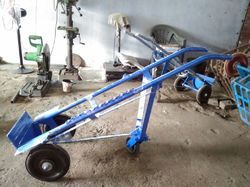 Single Gas Cylinder Trolleys