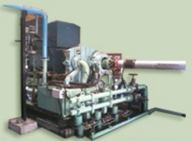 Kirloskar Air Compressor Air Compressors Accessories