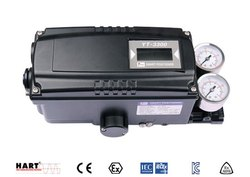 YTC Electro Pneumatic Smart Positioner