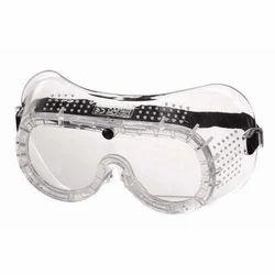 Acrylic Frame Safety Glasses