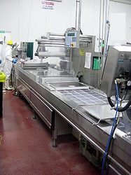 Automatic Dairy Processing Plants, Capacity: 500 Litres/hr