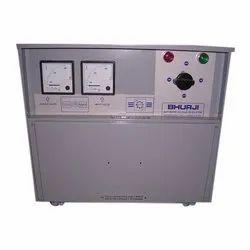Bhurji Single Phase Constant Voltage Transformer, 2.5 kW