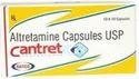 Cantret Altretamine Capsules USP