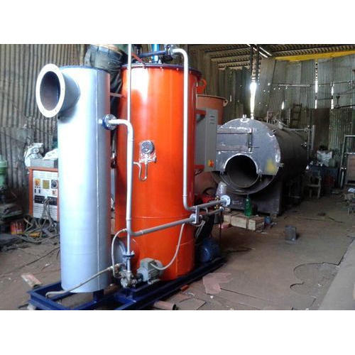 Used Steam Boilers, Second Hand Steam Boilers - Mohit Engg. Works ...