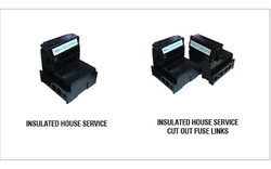 Insulated House Service Cut Out Terminal
