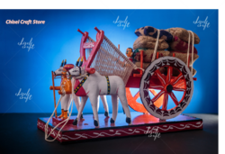 Kondapalli Bullock Cart