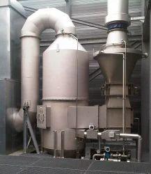 Energy Venturi Scrubbers