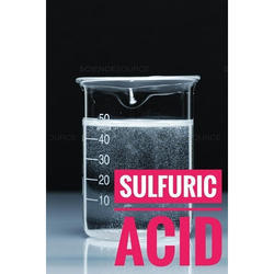 Sulfuric Acid, for Industrial Use