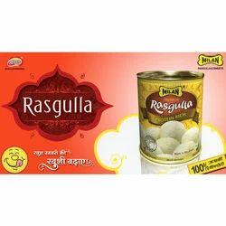 Milan Rasgulla, Packaging Type: Canned
