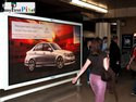 Indoor Advertising LED Screen Display