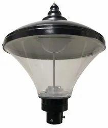 LED Garden Light Hotstar Oxygen - Post Top Lantern