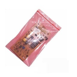 Pink Anti Static Bag