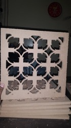 Acrylic Router Cutting Decorative Arts Services