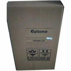 Steel Gray 2.0 Epitome Multimedia Speaker System, Desktop, Model Number: EX-50