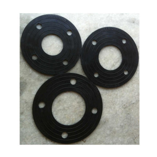 Natural Rubber Round Rubber Gaskets, 5 Mm, Rs 5 /piece | ID: 17207702512