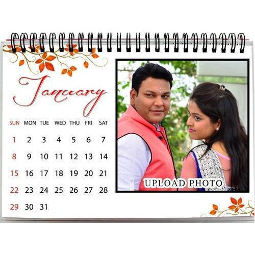 personalized calendar with pictures arts arts