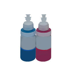 Solvent Base Colored Printing Ink