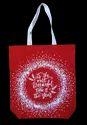 Christmas Cotton Shopping Bag