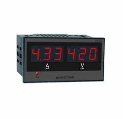 1 Phase Volt/Amp Meter