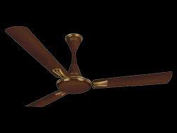 Audie Metallic Range Ceiling Fan (Luminous)