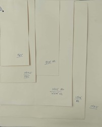 Envelope 12x6