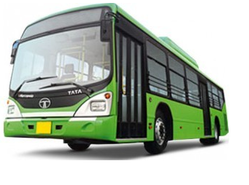 Tata LPO 1618 Low Entry RE Bus