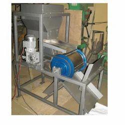 Drum Separator System