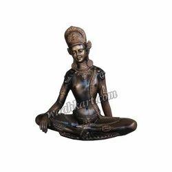 FRP Buddhism Goddess Devi Tara Statue