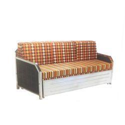 Lovey Mild Steel Sofa Cum Bed Rs 21000 Piece Lovey Enterprises