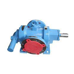 MS Rotodel Hgn Gear Pump
