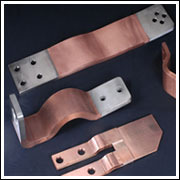 Copper Strip, Thickness: 2-5 Mm