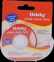 Oddy Super Clear Self Adhesive Tape
