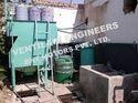 Hospital Effluent Treatment Plant