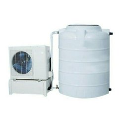 Plastic Water Tank Chillers