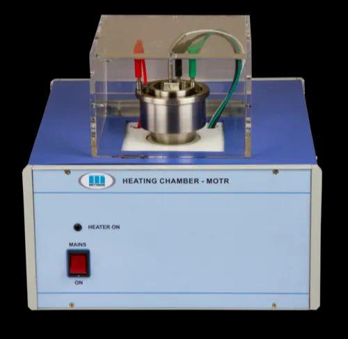 Automatic Oil Tan Delta & Resistivity Kit - MOTR