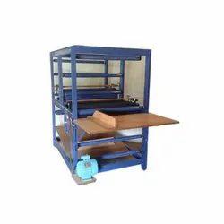 Paper ruling machine, Automation Grade: Semi-Automatic