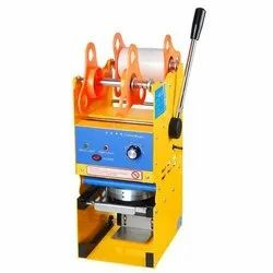Glass Sealing Machine Manual
