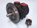 0.5-2.5 Hp Atlas Copco Air Motor
