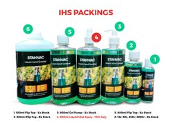 Stanrelief Instant Hand Sanitizer - 5l