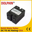 25 A Solid State Relay
