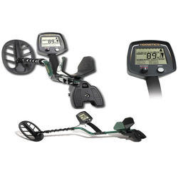 Teknetics T2 ltd Metal Detector