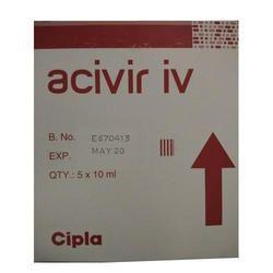ACIVIR IV
