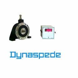 AC Tachogenerator & Digital Speed Indicator
