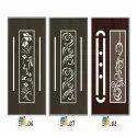 Design CNC Lamination Door
