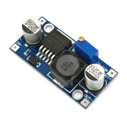 CHIP IC LM2596S MODULE