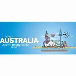 Australia Study Visa Consultancy Services