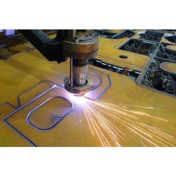 Stainless Steel CNC Profile Cutting Services