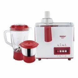 Maharaja Mixer Grinder - Maharaja Mixer Grinder Latest Price